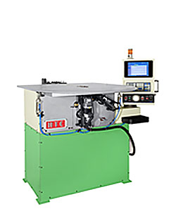 2D wire forming machines -HTC20WD
