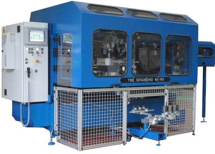 TBE-3D-Wire forming machinery